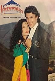 Kassandra (1992) cover