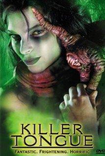 La lengua asesina (1996) cover