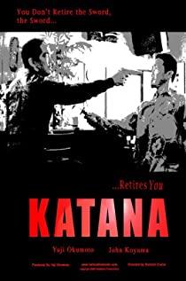 Katana 2009 poster