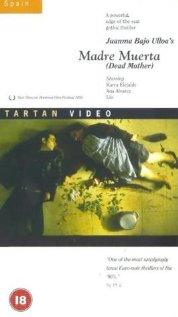 La madre muerta (1993) cover