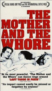 La maman et la putain (1973) cover