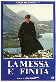 La messa è finita (1985) cover