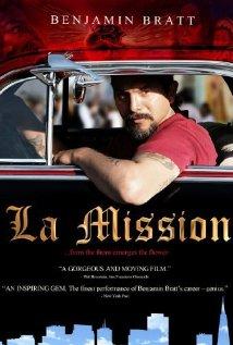 La mission (2009) cover