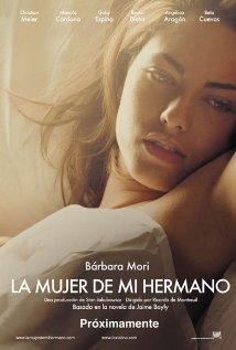 La mujer de mi hermano (2005) cover