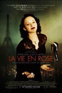 La môme (2007) cover
