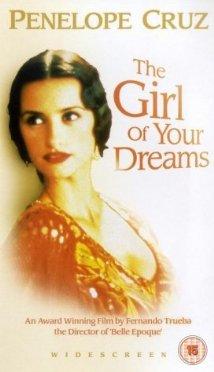 La niña de tus ojos (1998) cover