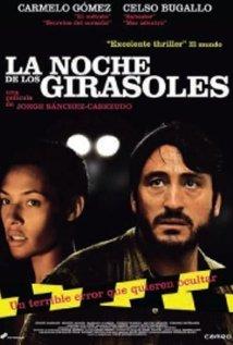 La noche de los girasoles (2006) cover