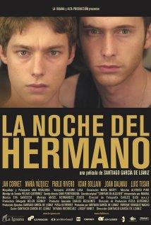 La noche del hermano (2005) cover