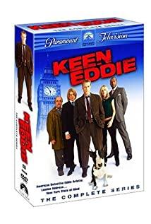 Keen Eddie (2003) cover
