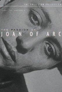 La passion de Jeanne d'Arc (1928) cover