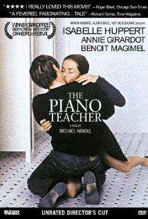La pianiste 2001 poster
