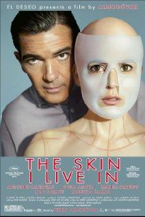 La piel que habito (2011) cover