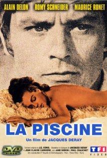 La piscine (1969) cover