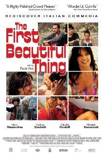 La prima cosa bella (2010) cover