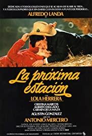 La próxima estación (1982) cover