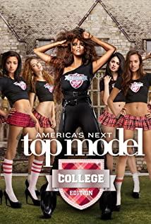 America's Next Top Model (2003) cover