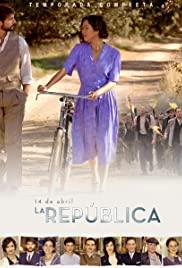 14 de abril. La República (2011) cover