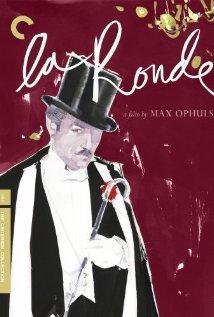 La ronde (1950) cover