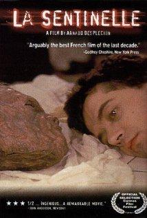 La sentinelle (1992) cover