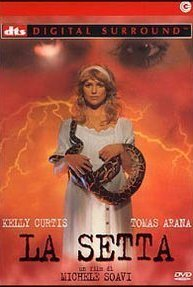 La setta (1991) cover