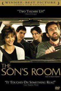 La stanza del figlio (2001) cover