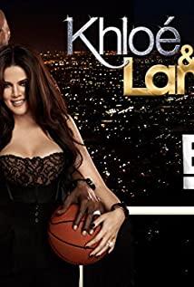 Khloé & Lamar (2011) cover