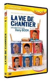La vie de chantier (2004) cover