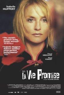 La vie promise (2002) cover