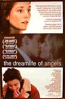 La vie rêvée des anges (1998) cover