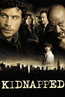 Kidnapped 2006 poster