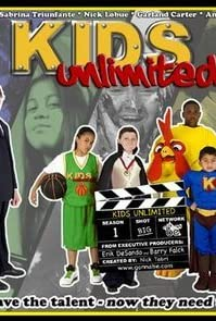 Kids Unlimited 2007 poster