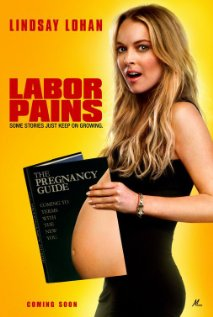 Labor Pains (2009) cover
