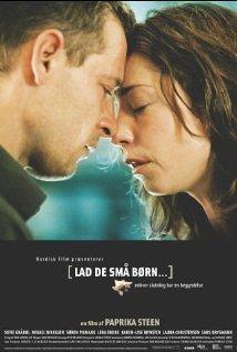 Lad de små børn... (2004) cover