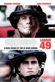 Ladder 49 (2004) cover