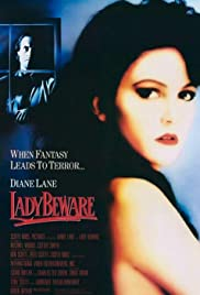 Lady Beware (1987) cover