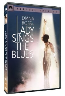 Lady Sings the Blues (1972) cover