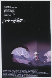 Lady in White (1988) cover