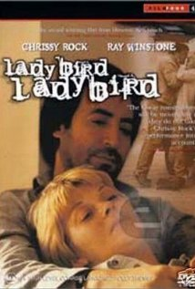 Ladybird Ladybird 1994 poster