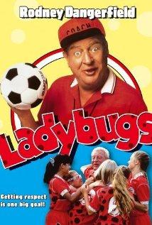Ladybugs (1992) cover