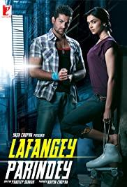 Lafangey Parindey 2010 poster