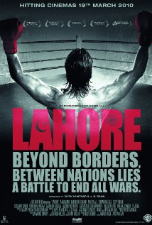 Lahore (2010) cover