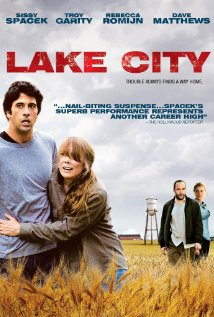 Lake City (2008) cover