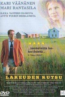 Lakeuden kutsu 2000 poster