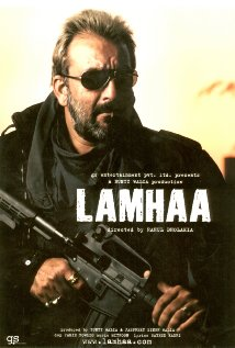 Lamhaa: The Untold Story of Kashmir (2010) cover