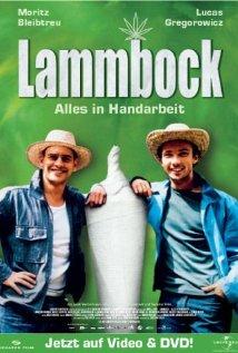Lammbock (2001) cover