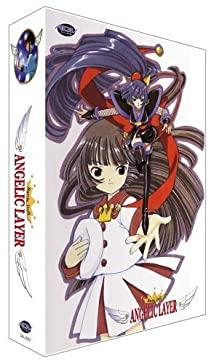 Kidô tenshi anjerikku rêyâ 2001 poster