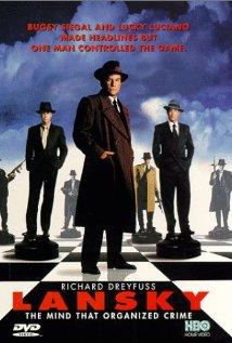 Lansky (1999) cover