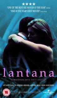 Lantana 2001 poster