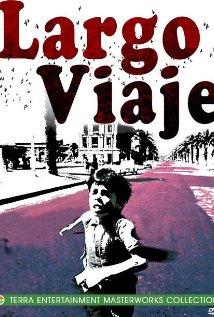 Largo viaje (1967) cover