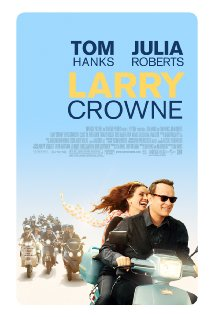 Larry Crowne (2011) cover
